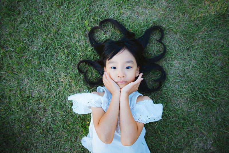 ヘアドネーションとは?長さは31センチから東京以外でも子供でもOK