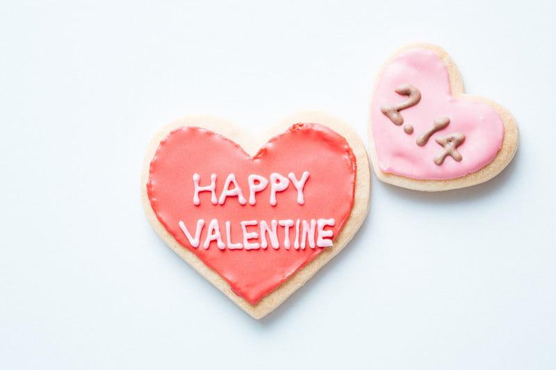 糖尿病の人のバレンタインのプレゼントで彼氏の場合のおすすめは?