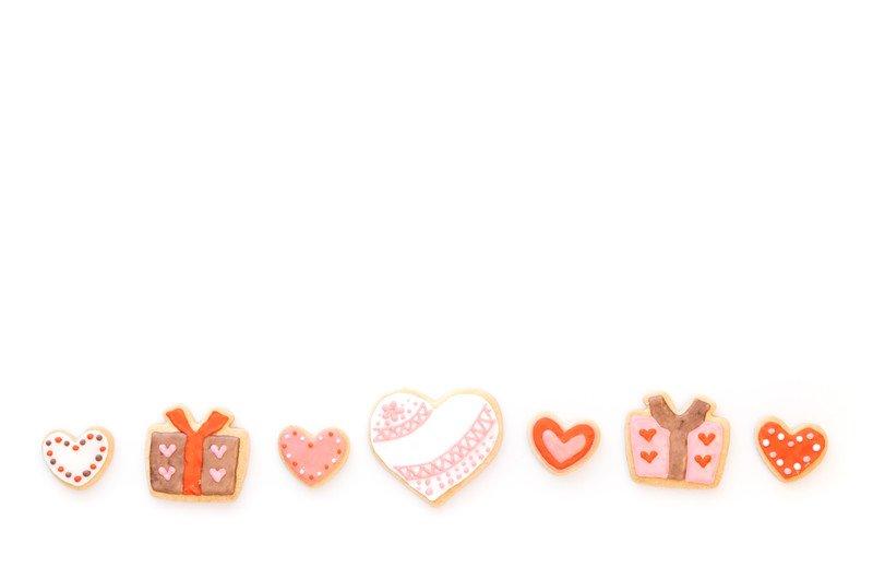 バレンタインの子供があげる場合のチョコレートレシピやその他の紹介