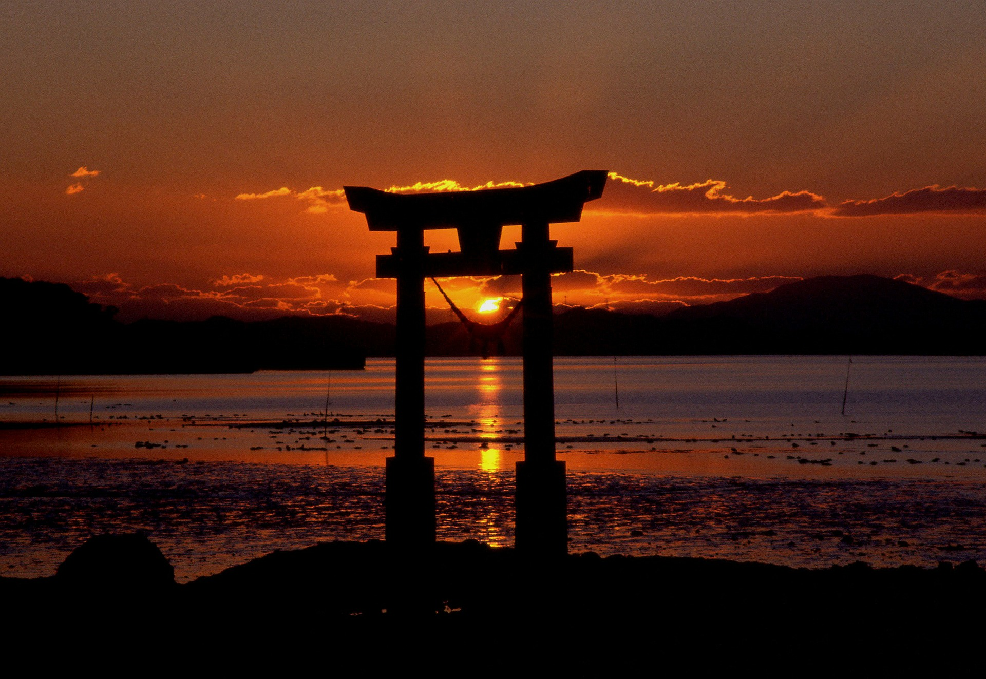 岩手県の早池峰神社の御朱印 と遠野の神楽について