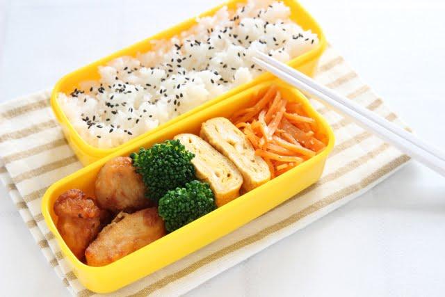 お弁当のおかずレシピ人気メニュー子供5選!